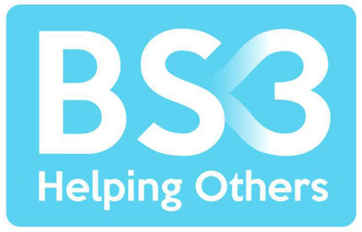 BS3 Helping Others Logo