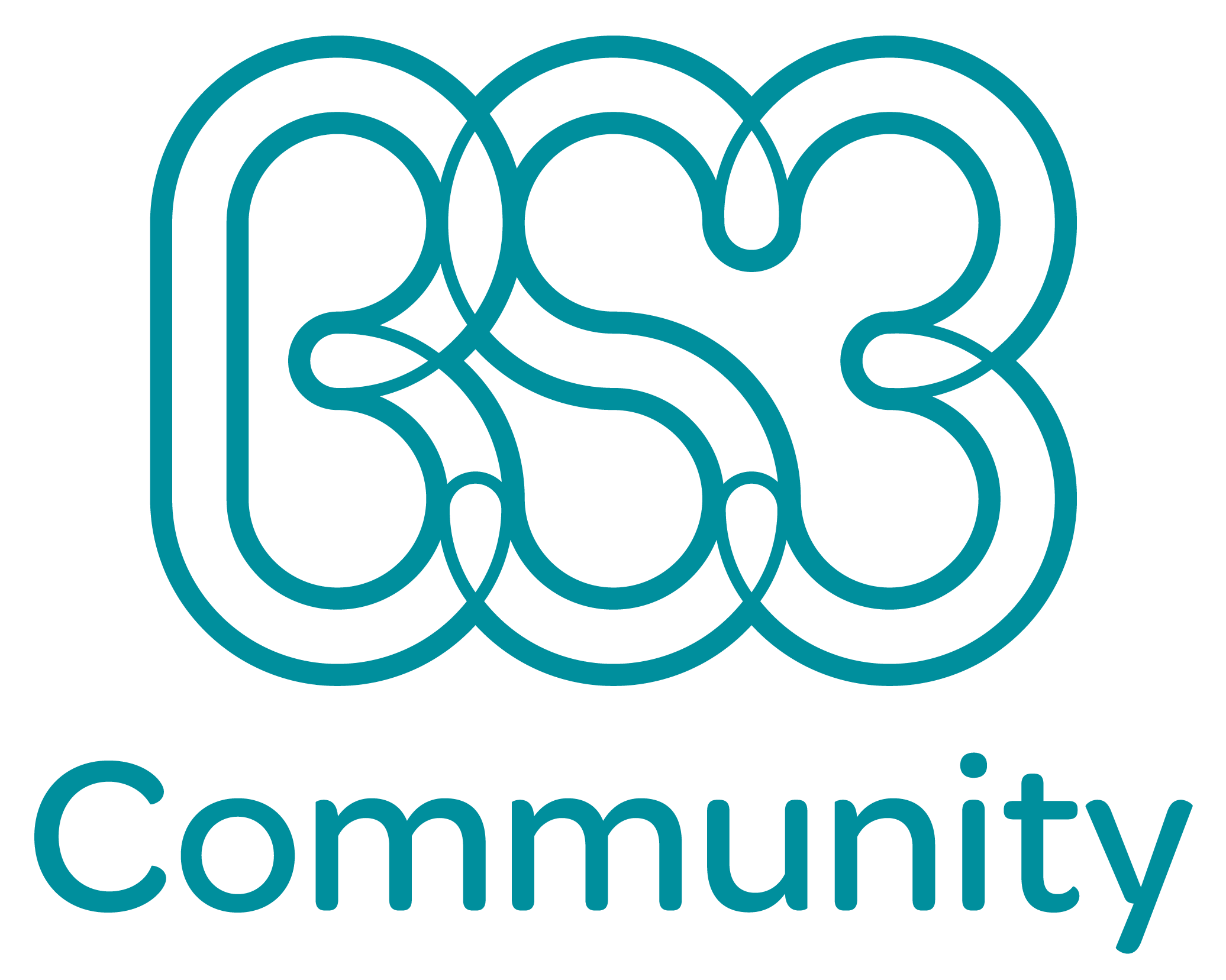 BS3 Community: Volunteer Makers Logo